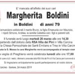 Margherita Boldini