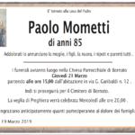 Paolo Mometti