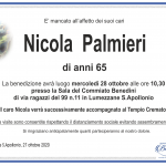 Nicola Palmieri